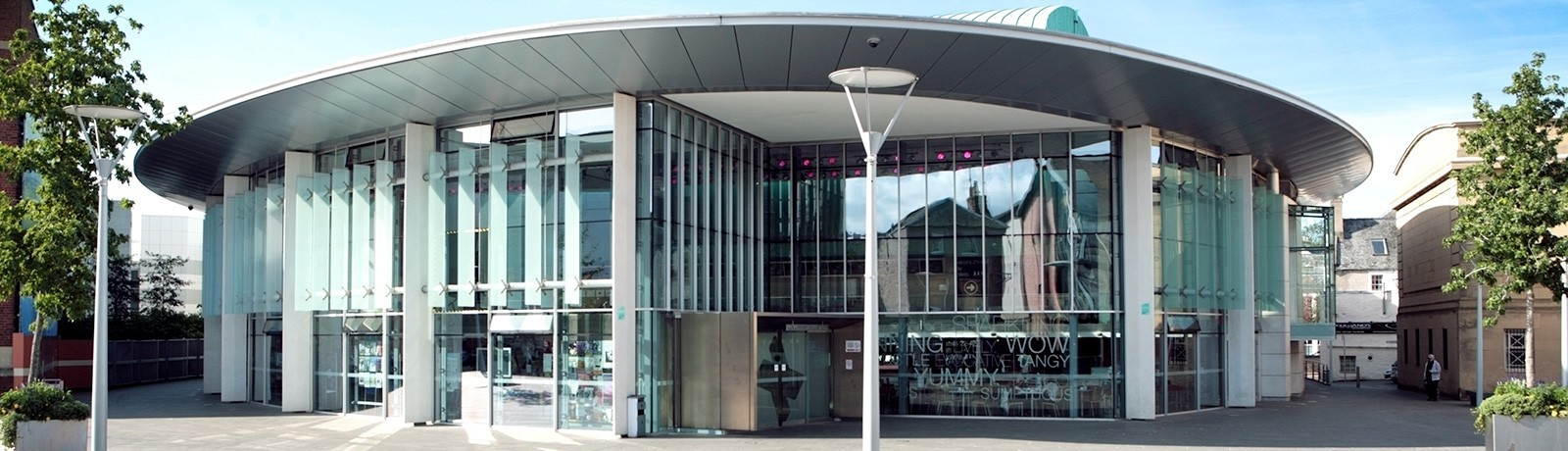 Perth Concert Hall Image
