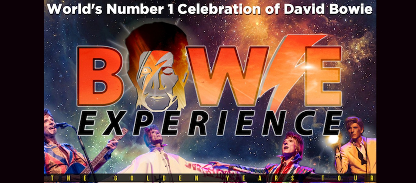 The Bowie Experience Image