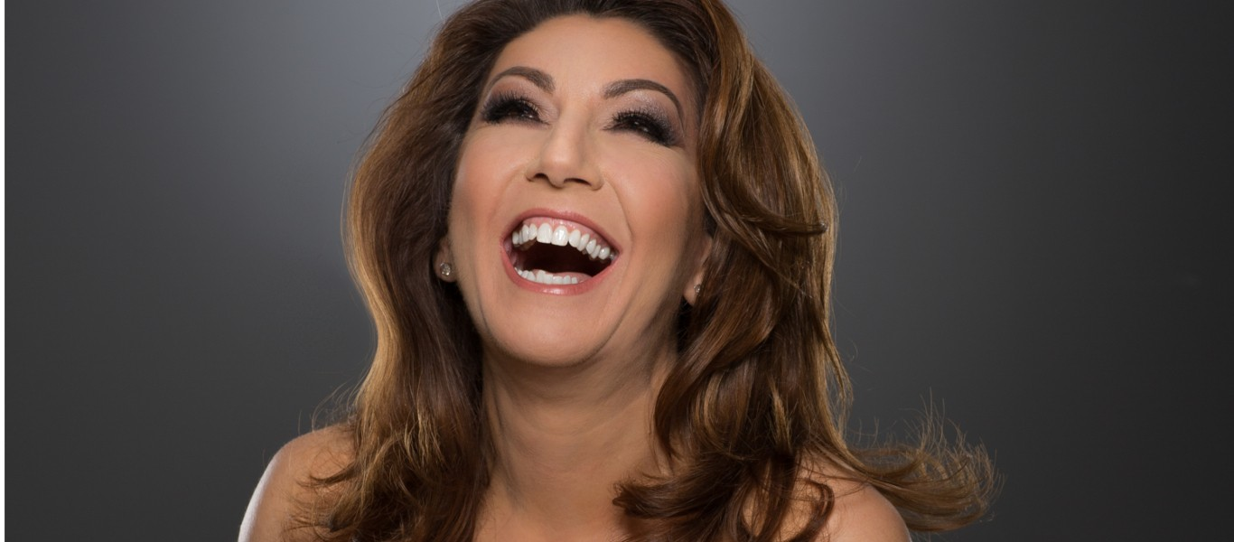 Jane McDonald: Celebrate 20 Years Image