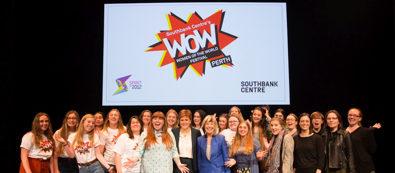 WOW – Women of the World Festival Perth 2018 Image