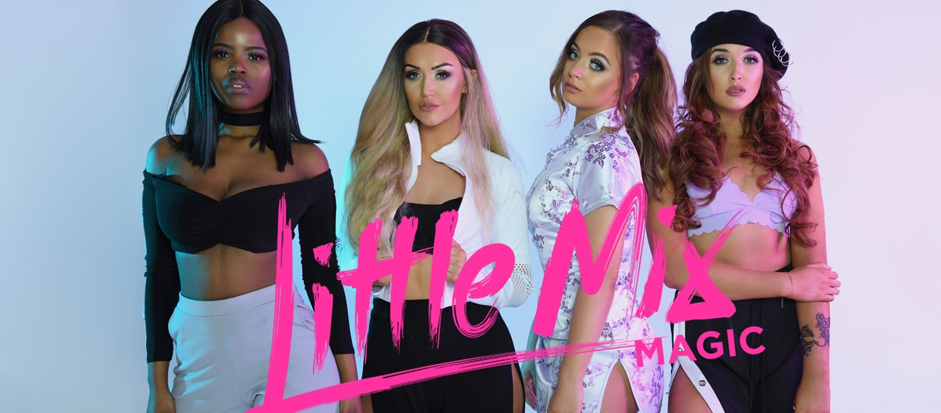 Little Mix Magic Image