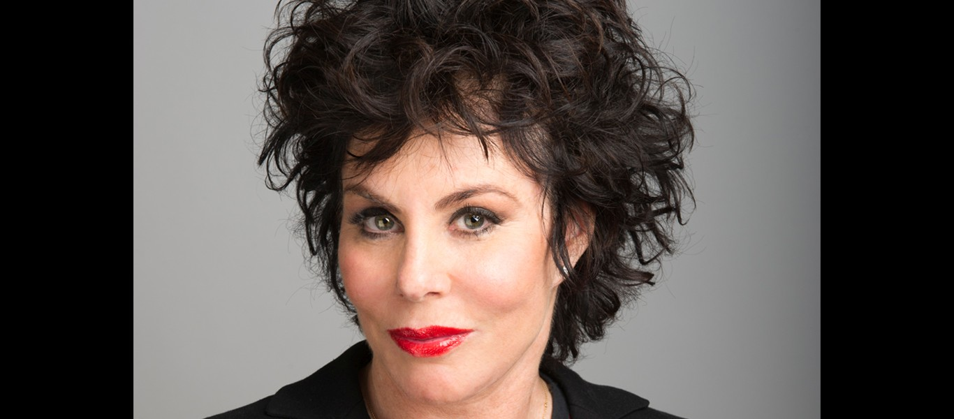 Ruby Wax: Frazzled Image