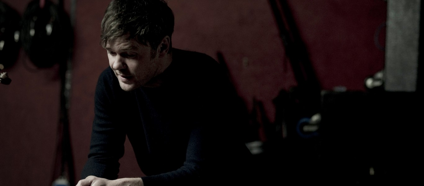 Roddy Woomble Image