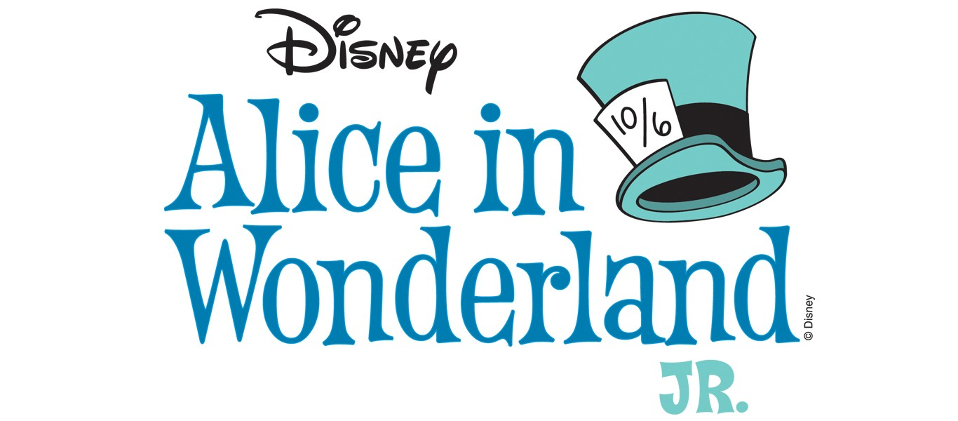 Alice in Wonderland Summer School - Juniors (5-9yrs) Image