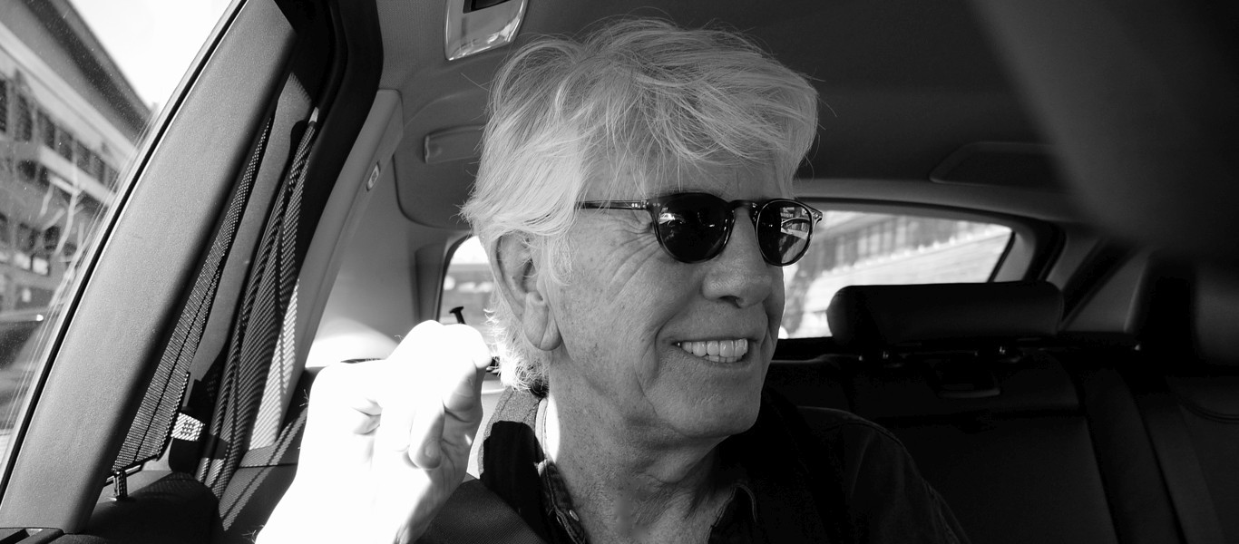 Graham Nash: An Intimate Evening of Songs and Stories  Image