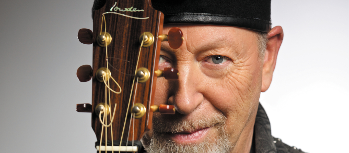 Richard Thompson: The 13 Rivers Tour Image