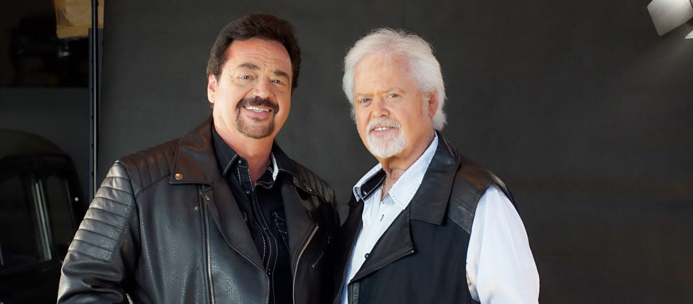 The Osmonds Image