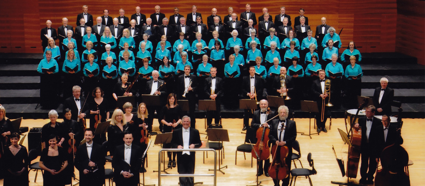 Perth Choral Society - An Evening with Verdi Image
