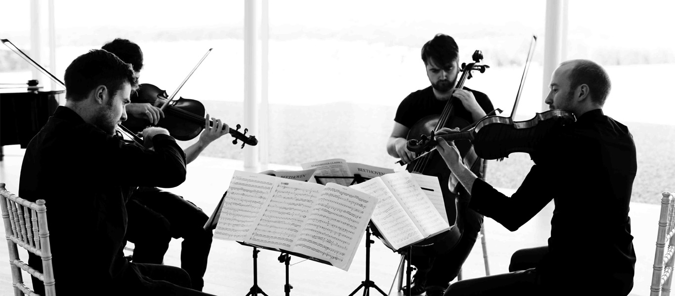 Perth Chamber Music Society - Maxwell String Quartet Image