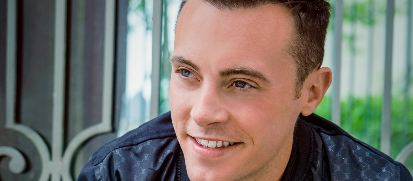 Nathan Carter and his Band Image