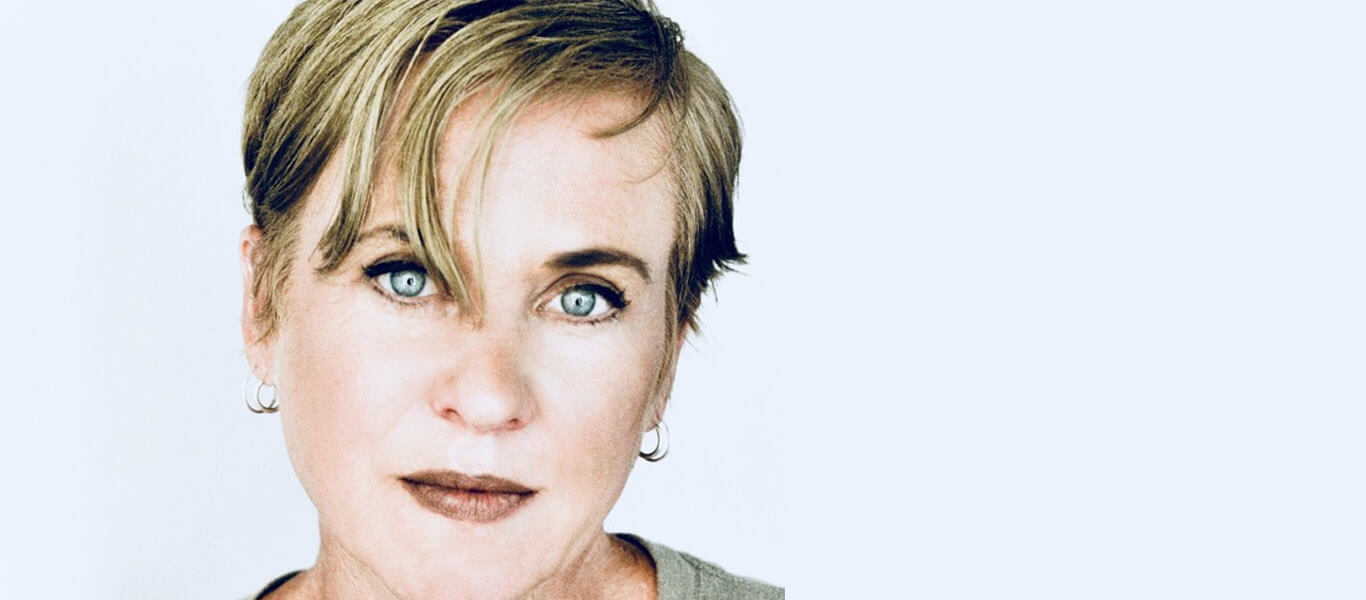 Kristin Hersh (Electric Trio) Image