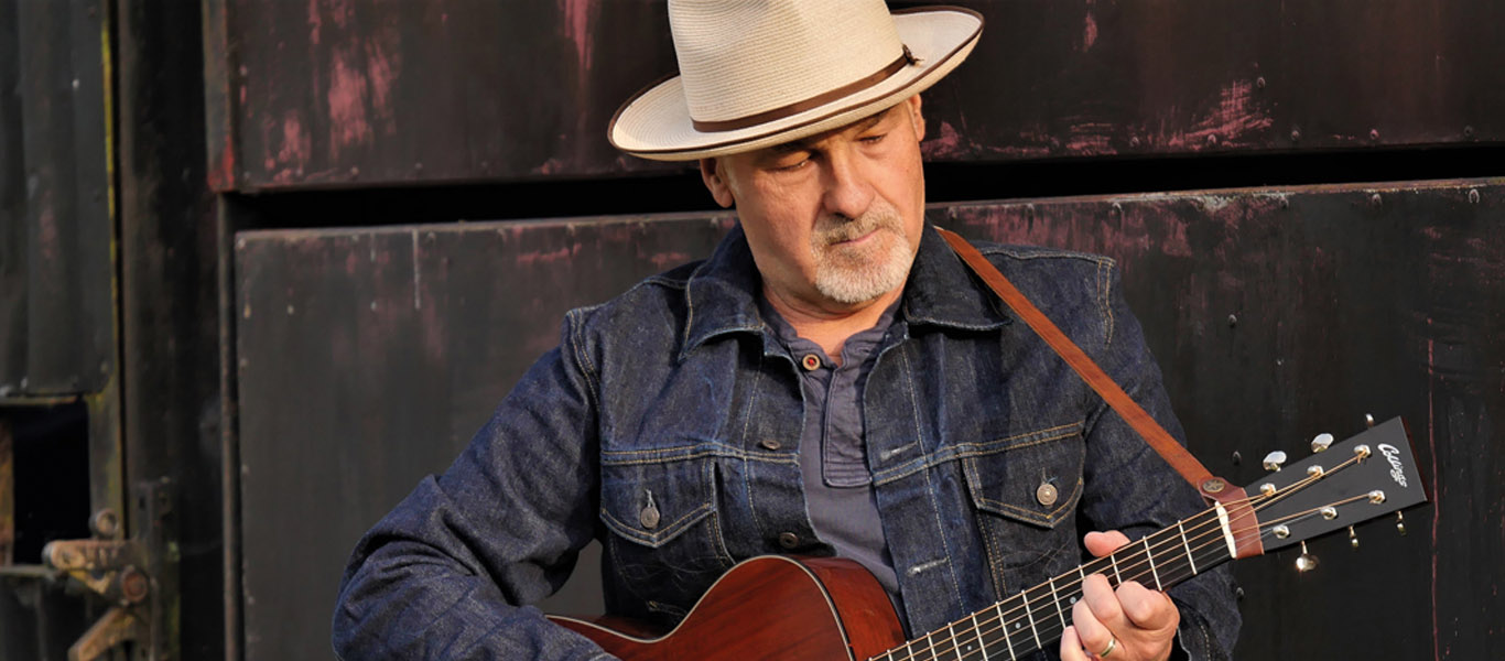 Paul Carrack Image