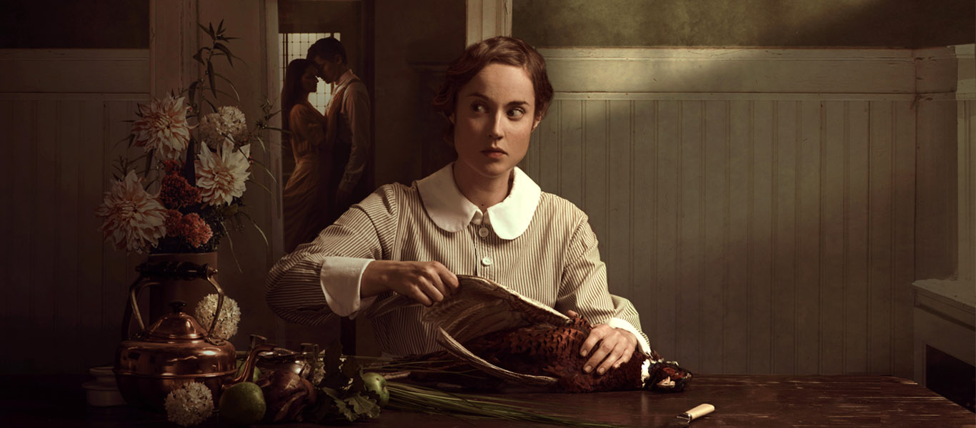 Miss Julie Image