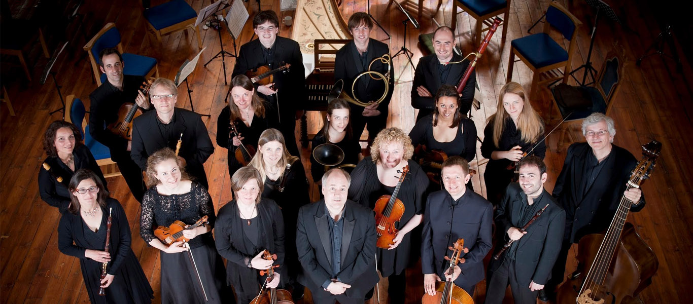 Lunchtime Concert - Dunedin Consort Image