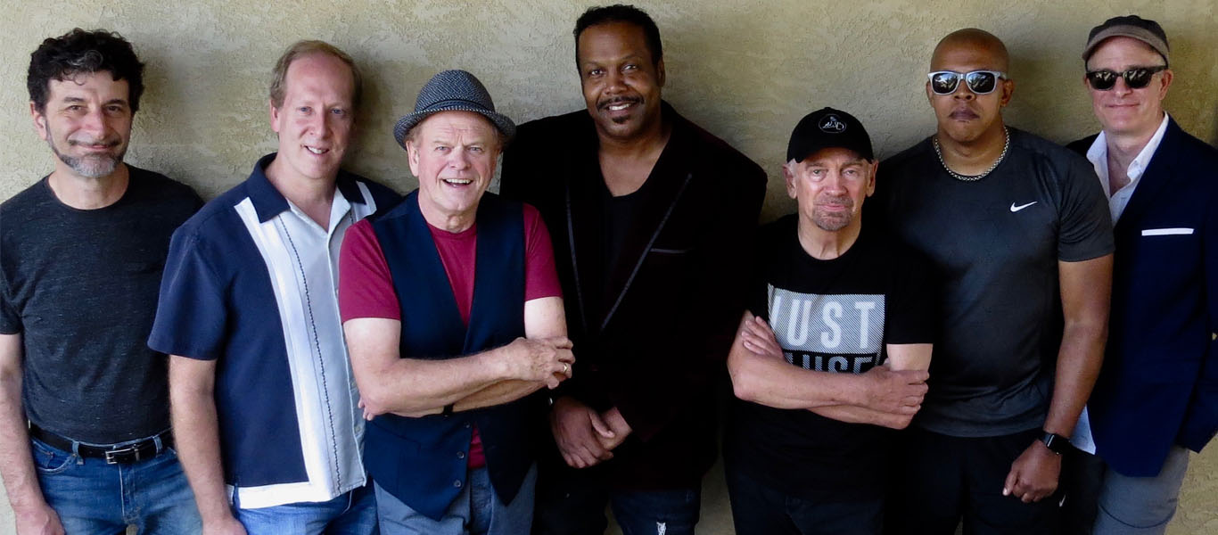 An Evening With the Average White Band Image