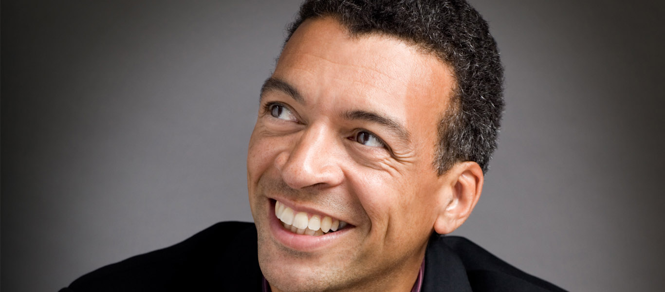 Roderick Williams and Iain Burnside Image