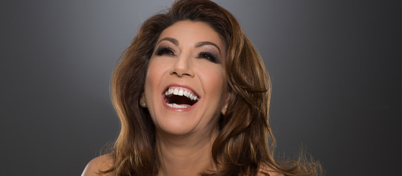 Jane McDonald Image