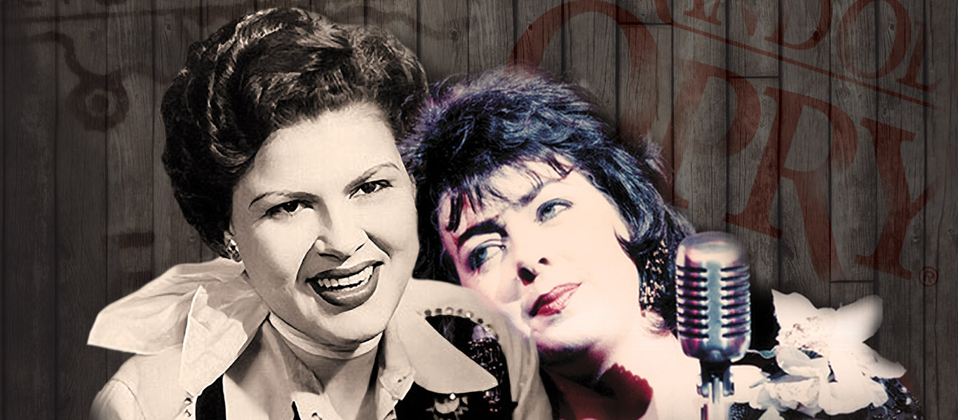 The Patsy Cline Story Image