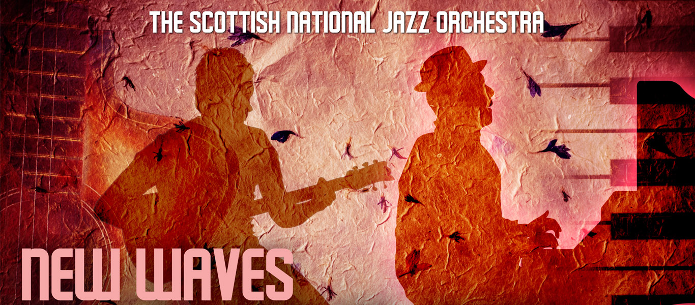 The Scottish National Jazz Orchestra Image