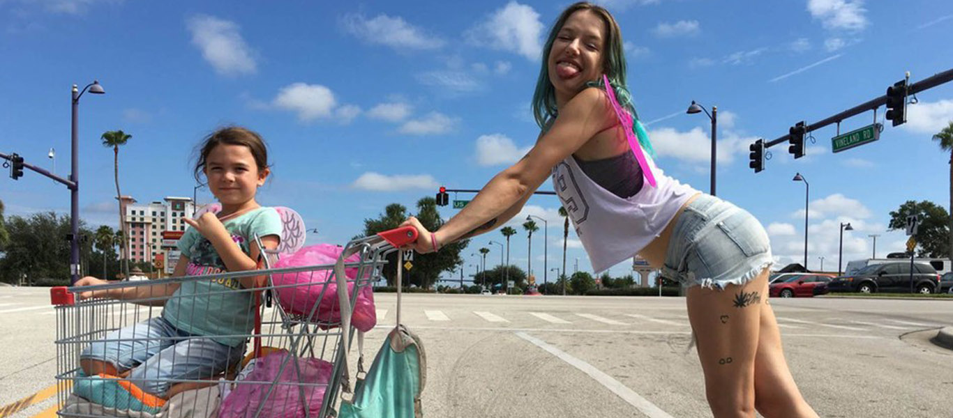 Perth Film Society - The Florida Project Image
