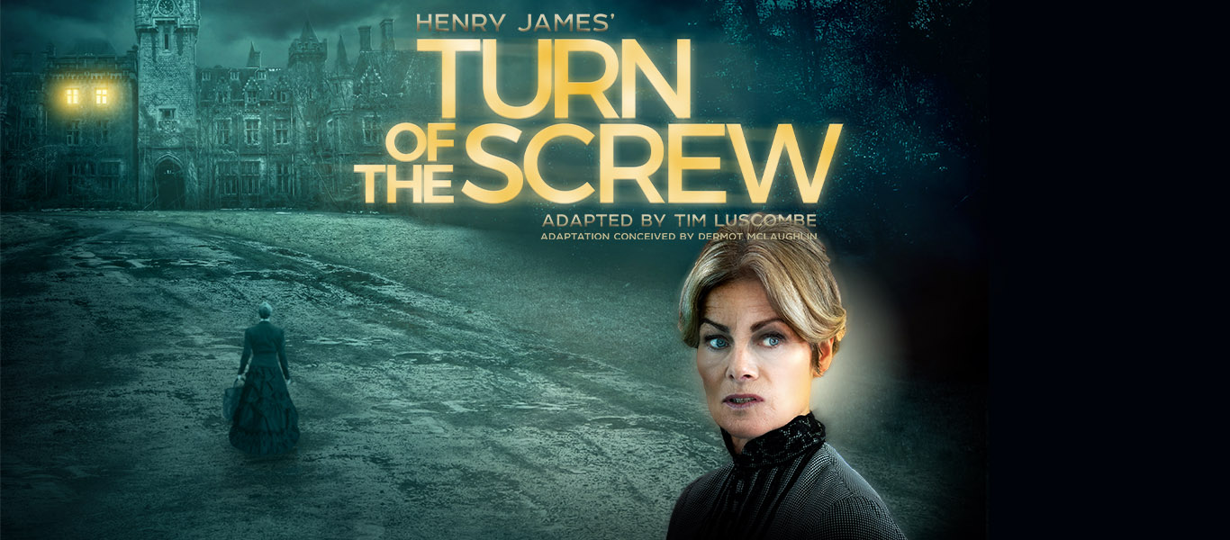 Turn of the Screw Image