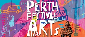 Perth Festival of the Arts Logo