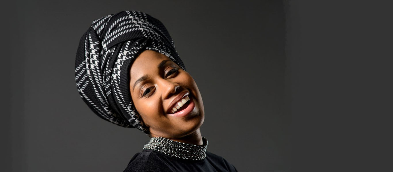 The SNJO presents The Artistry of Jazzmeia Horn Image