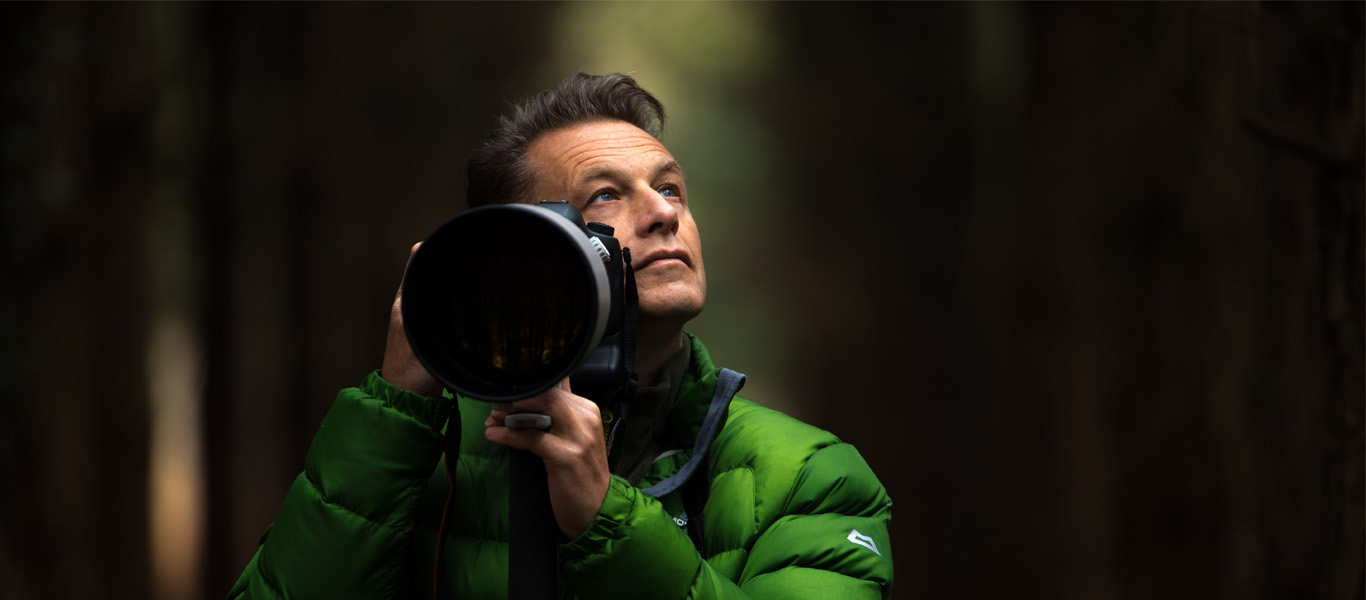 Chris Packham: Pictures from the Edge of the World Image
