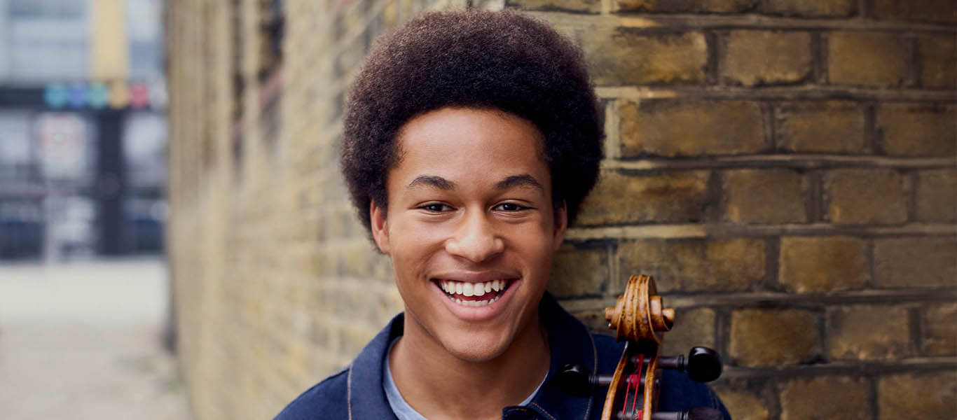 Sheku Kanneh-Mason and the Cassado Ensemble Image