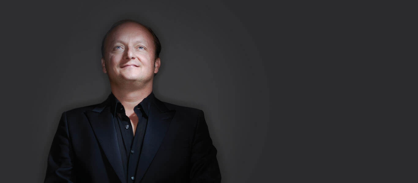 Perth Concert Series: SCO - Leleux Conducts Brahms and Dvořák Image