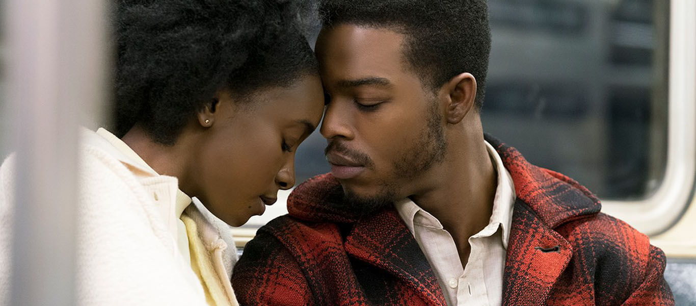 Perth Film Society - If Beale Street Could Talk Image