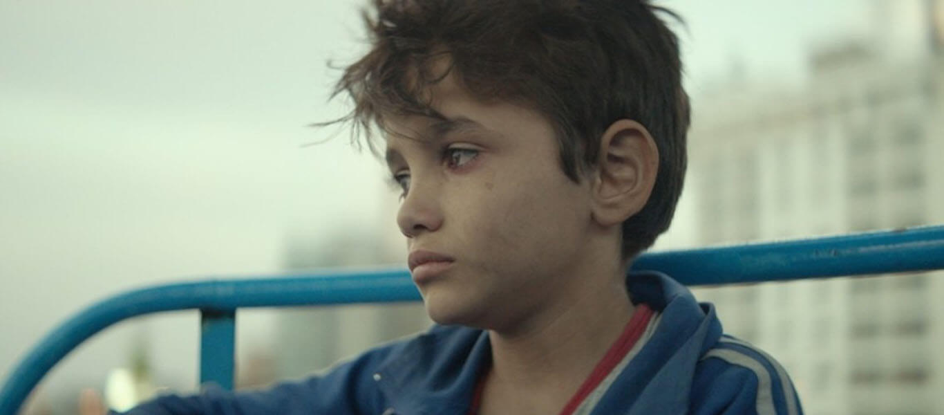 Perth Film Society - Capernaum Image