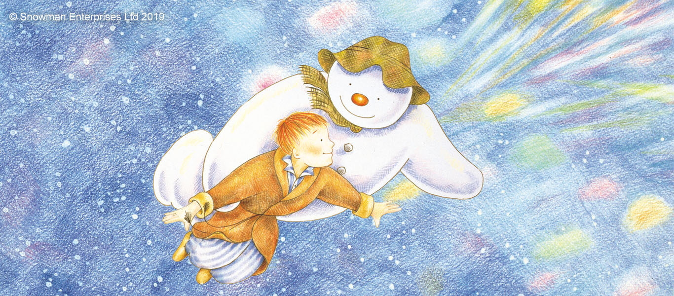 RSNO Christmas Concert: The Snowman Image