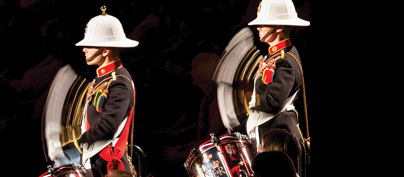 HM Royal Marine Band 2019  Image