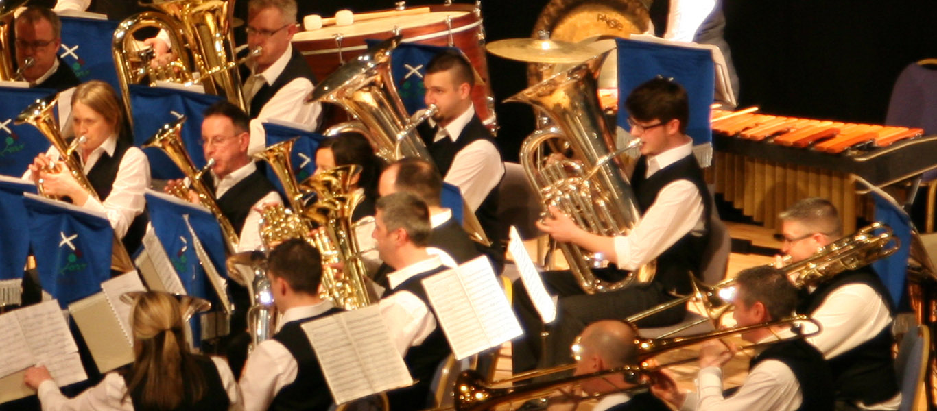 Scottish Brass Band Festival 2019 Image