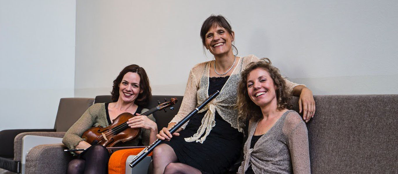 Perth Chamber Music Society - Trio Orfeo Image