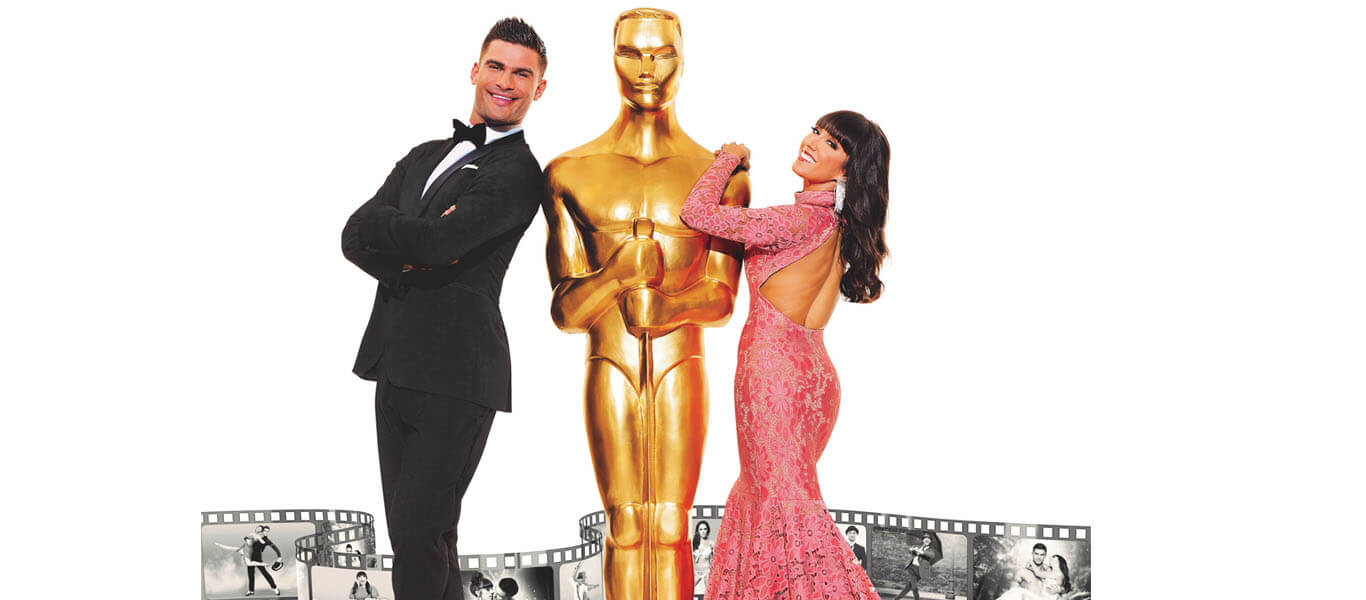 Remembering the Oscars - Meet and Greet Image