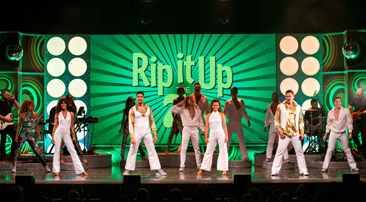 Rip It Up: The 70's Gallery Image