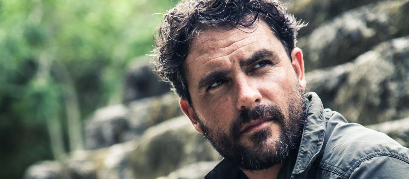 Levison Wood: Travels in Remote Places Image