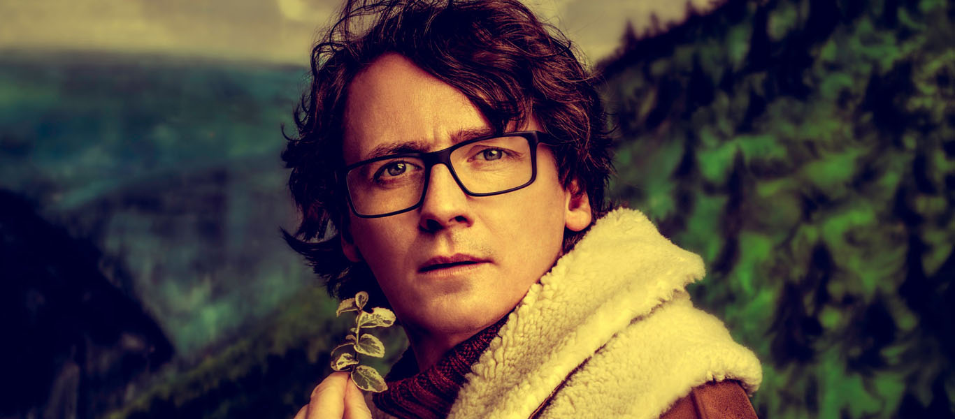 Ed Byrne - If I'm Honest... Image
