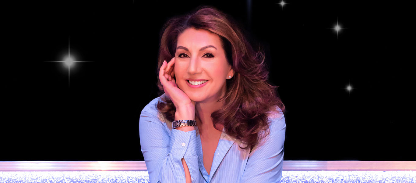 Jane McDonald - Let the Light In Image