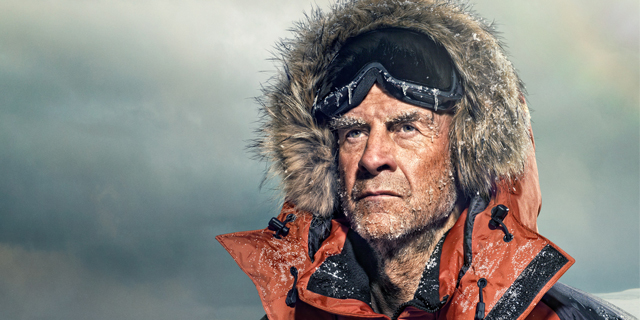 Sir Ranulph Fiennes: Living Dangerously Image