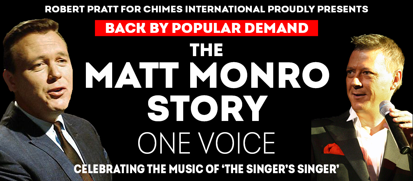 The Matt Monro Story Image