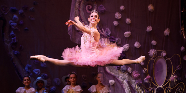 Sleeping Beauty: Russian State Ballet and Opera House Image