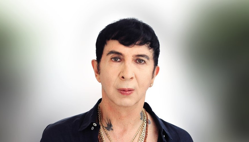 Marc Almond In Concert Image