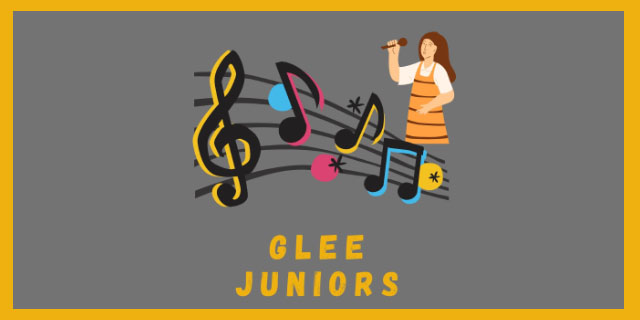 Glee Juniors P1-7 (Spring 2021) Image